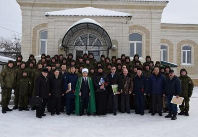 15 февраля 2017 года — День памяти о россиянах, исполнявших служебный долг за пределами Отечества