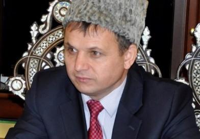 Поздравление в Днем Ашура директора «Медресе «Хусаиния» Альфит хазрата Шарипова