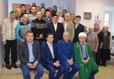 11 января в Оренбургском «Медресе «Хусаиния» прошел круглый стол по профилактике распространения экстремизма и терроризма