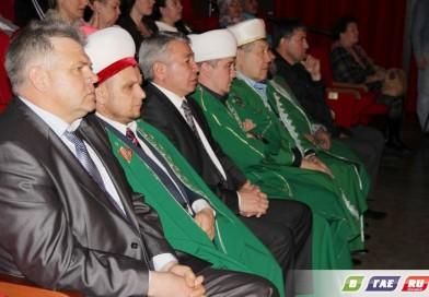 21 апреля в Гайском городском округе прошел День мусульманской культуры «Наследие предков»
