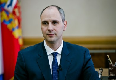 Губернатор Оренбургской области Денис Паслер сообщил, что режим самоизоляции в Оренбуржье пока продлят до 12 апреля