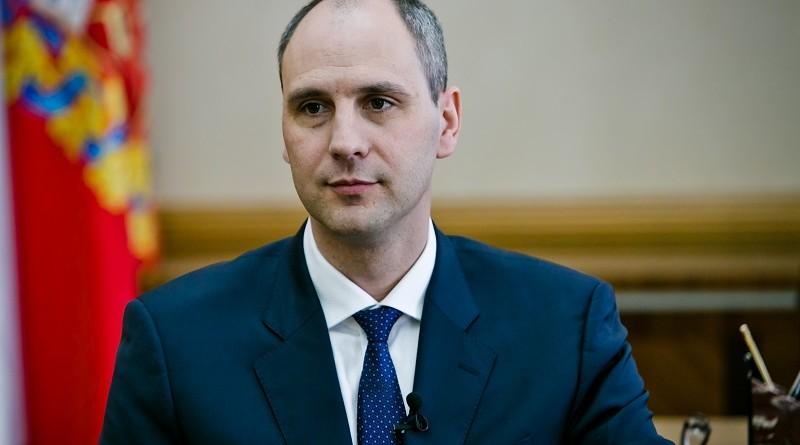 Губернатор Оренбургской области Денис Паслер продлил режим самоизоляции в регионе до 30 апреля