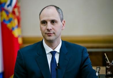Губернатор Оренбургской области Денис Паслер внёс изменения в Указ «О мерах по противодействию распространению в Оренбургской области новой коронавирусной инфекции (2019-nCoV)»
