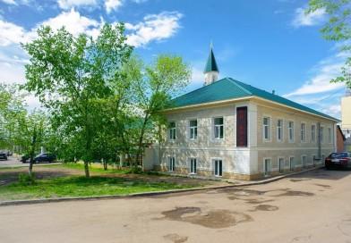 Уважаемые студенты очно-заочной (вечерней) формы обучения «Медресе «Хусаиния» Оренбурга!