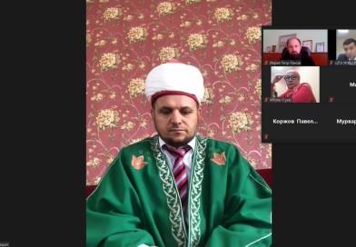 6 ноября 2020 года в Оренбургской духовной семинарии в онлайн-формате состоялся круглый стол, посвященный Дню народного единства.